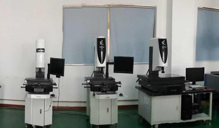 仪器展厅_智泰精密仪器-三坐标测量机|三坐标|影像仪